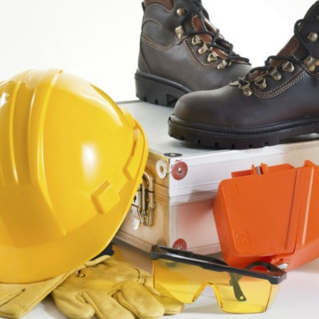Industrial PPE